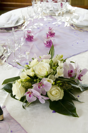 Centres de table - Petit bouquet de table ...